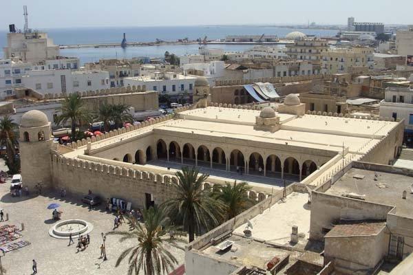 Visitare Sousse