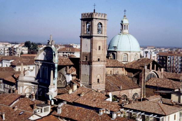 Visitare Vigevano