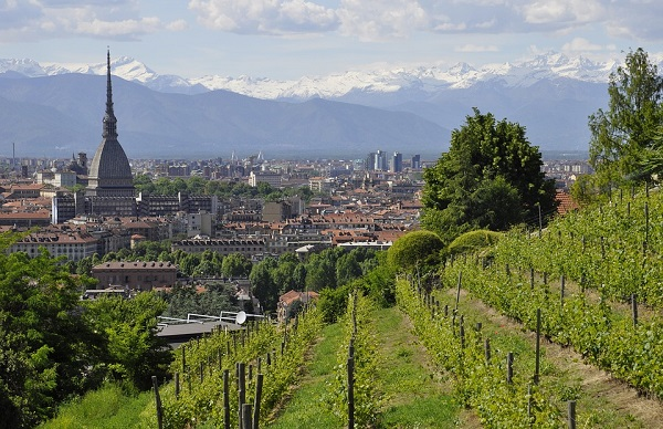 Perchè visitare Torino?