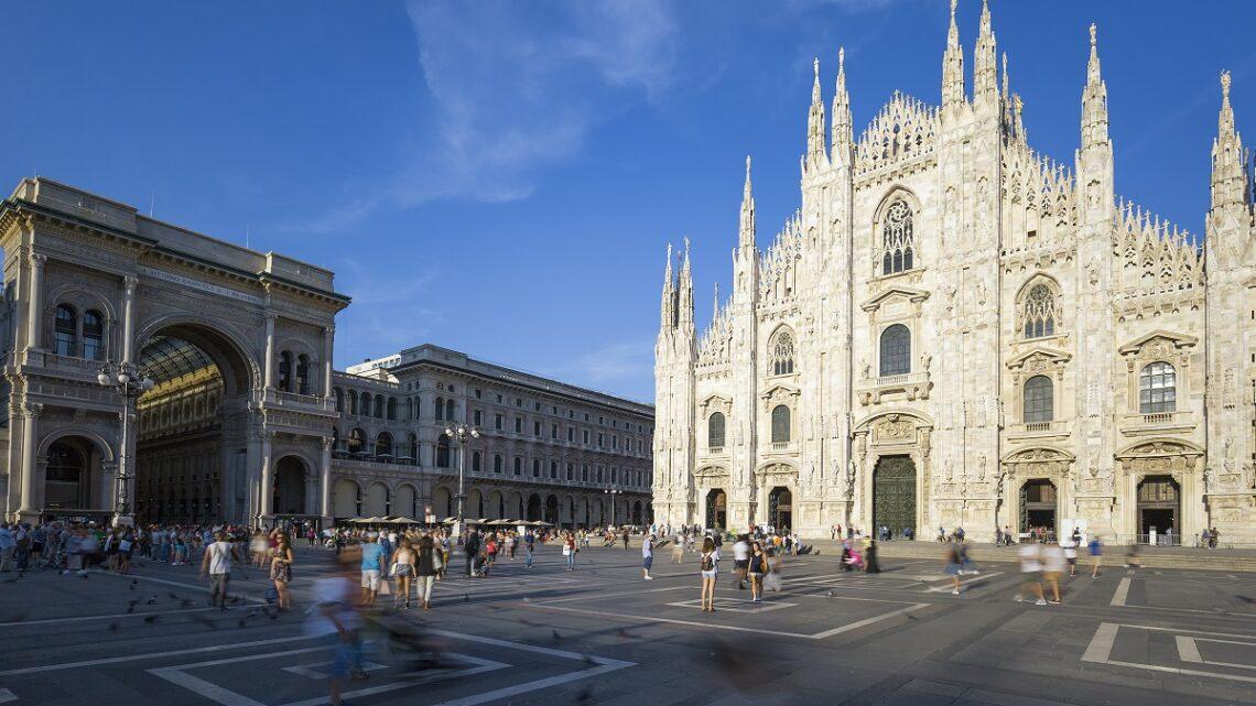 Cosa sapere sull'organizzazione degli eventi a Milano